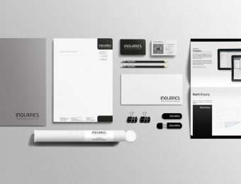 Corporate Design für Inolares